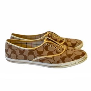 Coach Audrina Sneakers